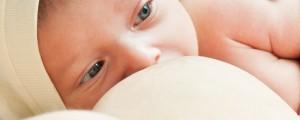 Allaitement maternel : des avantages pour la maman et l'enfant