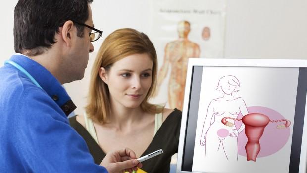 cancer col uterus