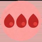 Fausse couche sympt mes risques et traitements gyn co - Fausse couche saignements ...
